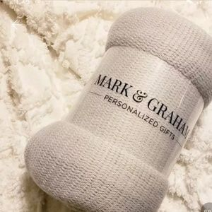 Mark and Graham Throw Blanket